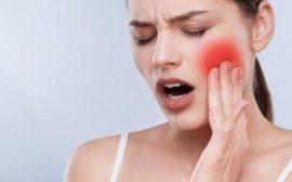 Quelle sont les techniques pour soulager une douleur de dent?
