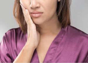Comment soulager des gencives douloureuses?