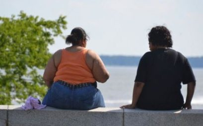 conséquences de l'obésité