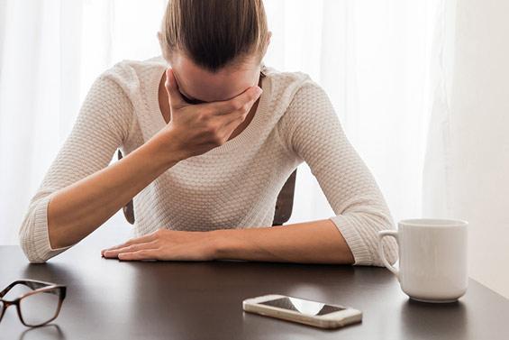 perte de poids sans raison et fatigue