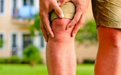 douleurs articulaires et perte de poids