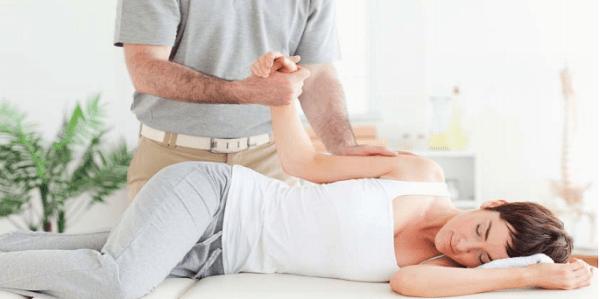 soins douleur intercostale