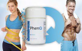 PhenQ avis: un bruleur de graisse efficace pour perdre du poids?