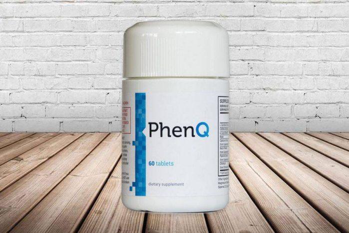 Où acheter du PhenQ ?